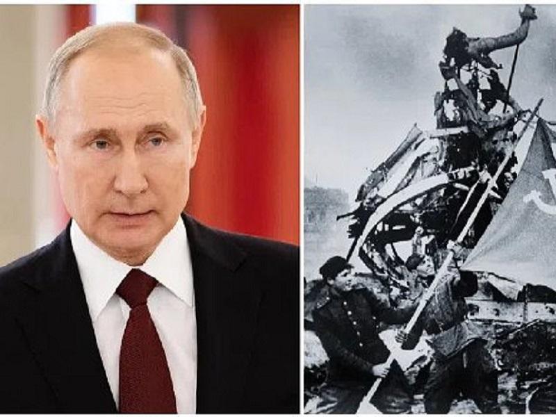 Статья Путина – очередная попытка оправдать аннексию Крыма и агрессию на Донбассе.