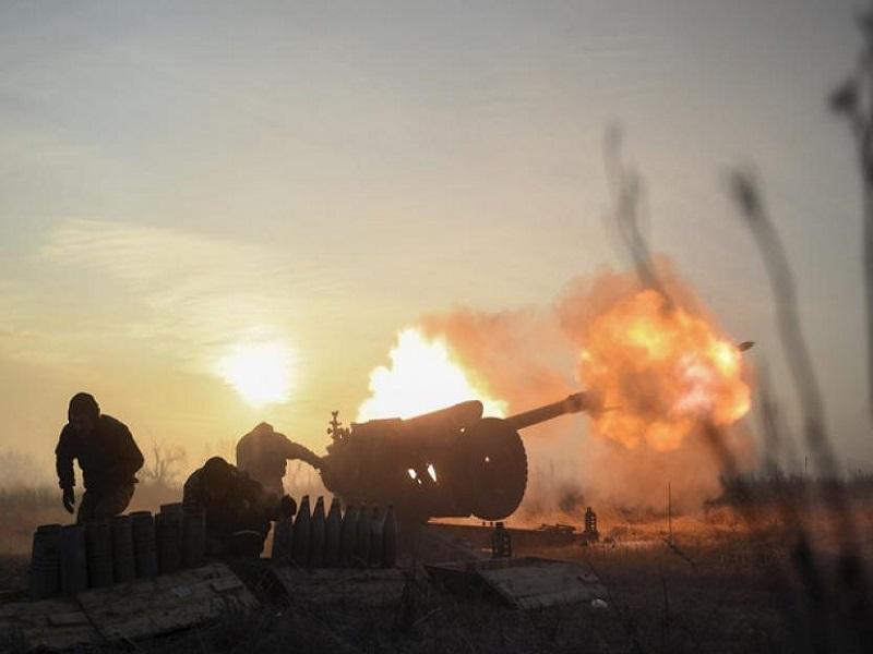 Как будет развиваться военный конфликт на Донбассе в июле.