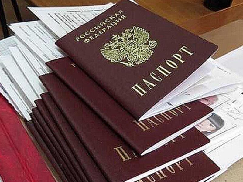 Россия нашла применение владельцам своих паспортов в ОРДЛО.