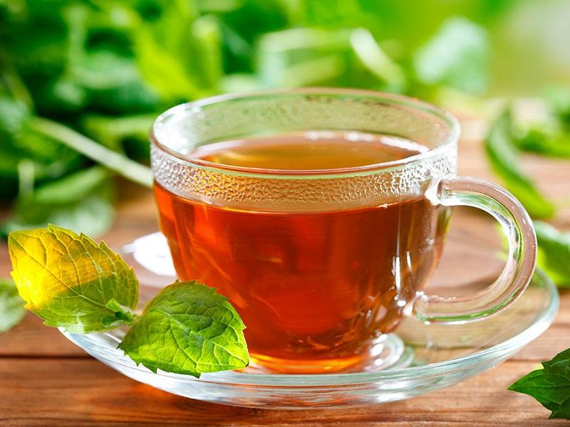 Польза и вред чая.