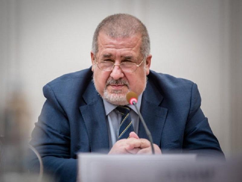 Иск России против Украины в ЕСПЧ является политическим шоу.