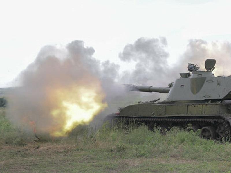 Россия не посредник, а прямой участник конфликта на Донбассе.