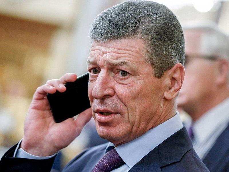 Силовая деоккупация Донбасса.
