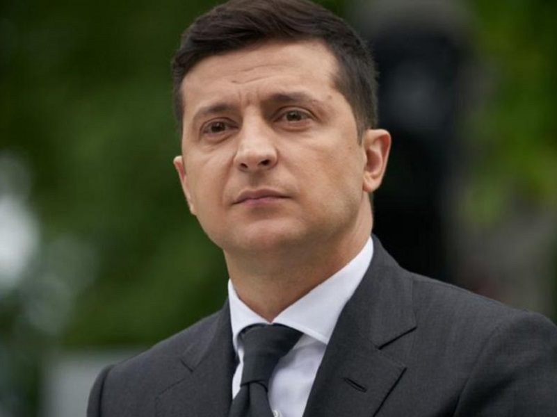 Проведение выборов в ОРДЛО.
