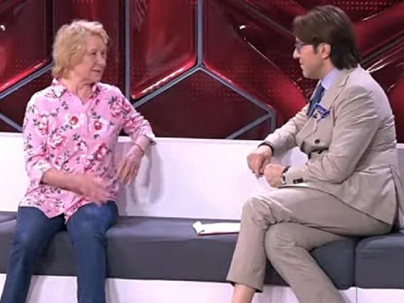 Как Алла Пугачева подралась с целительницей Джуной.
