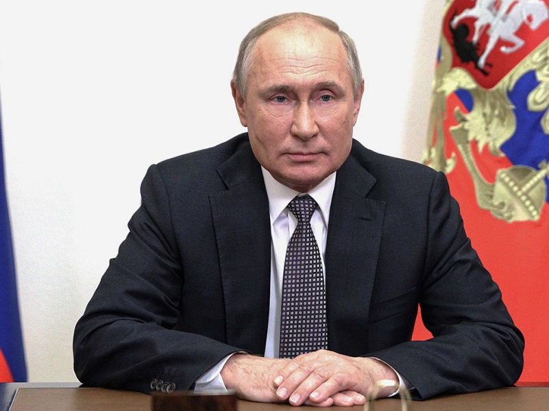 Путин не выполнил своих обещаний для ОРДЛО.
