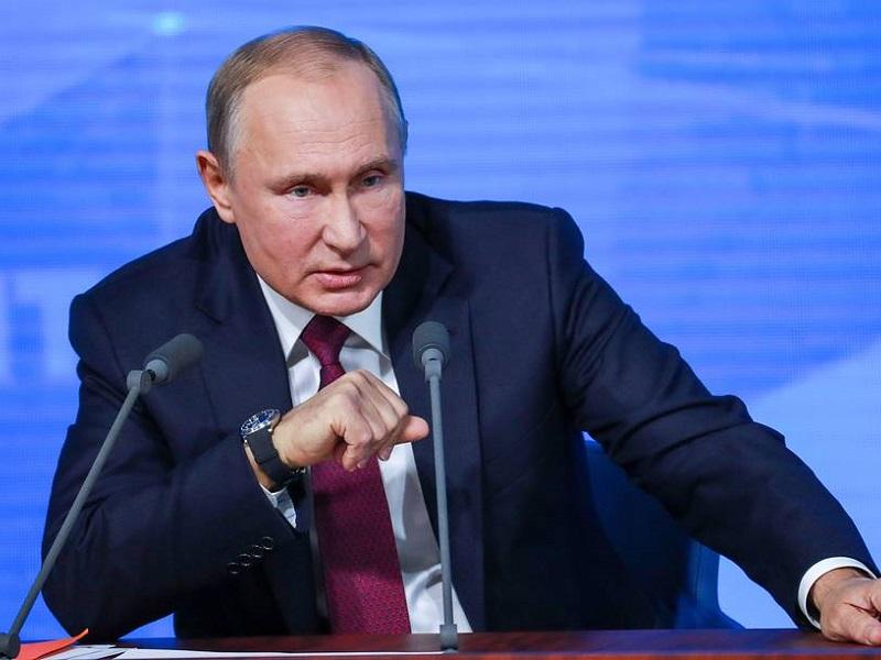 Российский политолог Пионтковский назвал Путина лгуном, который сам в эту ложь верит.