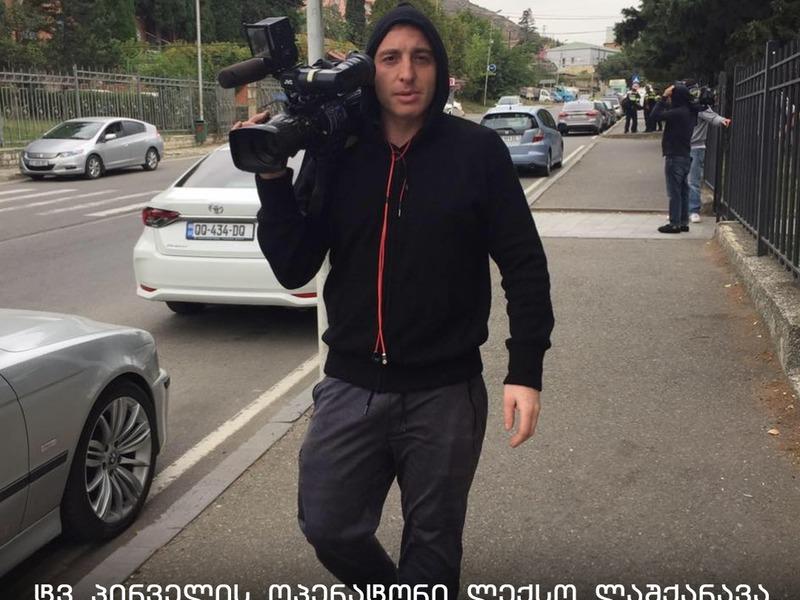 В Грузии умер оператор, которого избили на ЛГБТ-прайде