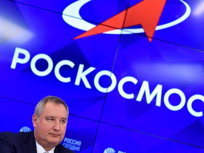 В Роскосмосе сделали заявление по МКС