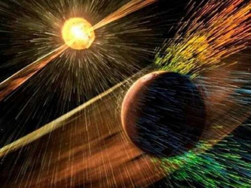 С 16 по 18 августа Землю будут трясти магнитные бури.