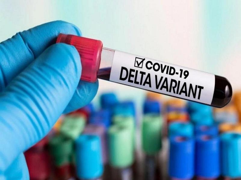 Названы новые симптомы заражения индийским штаммом Дельта.