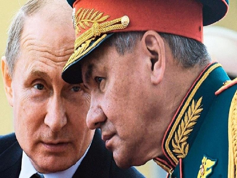 В России фактически идет неспешная передача власти.