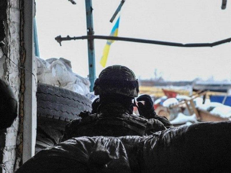 Условия окончания войны на Донбассе.
