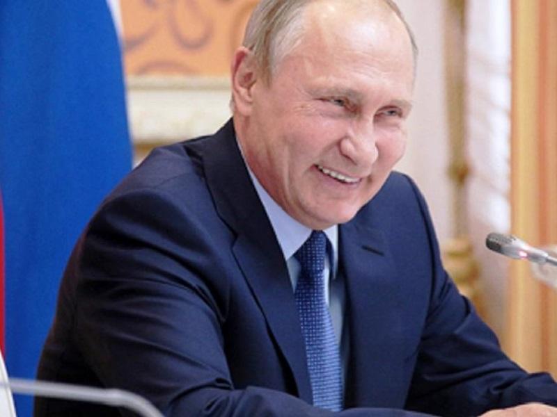 Стало понятно, для чего Путин проводит паспортизацию на Донбассе.