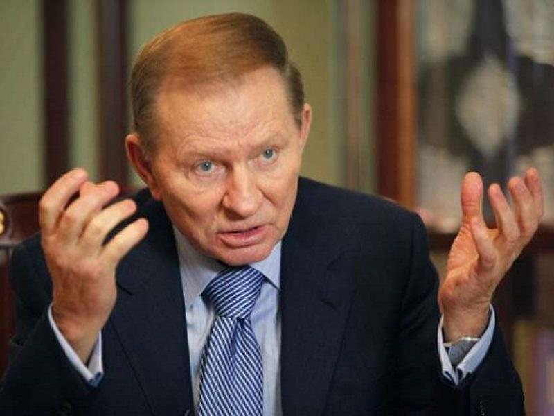 Главные ошибки Кучмы на посту президента Украины.