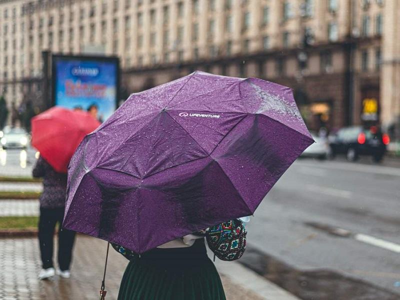 Прогноз погоды на 30 августа 2021.
