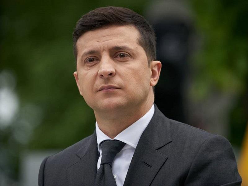 Зеленский обманул своих избирателей с востока и юга Украины.