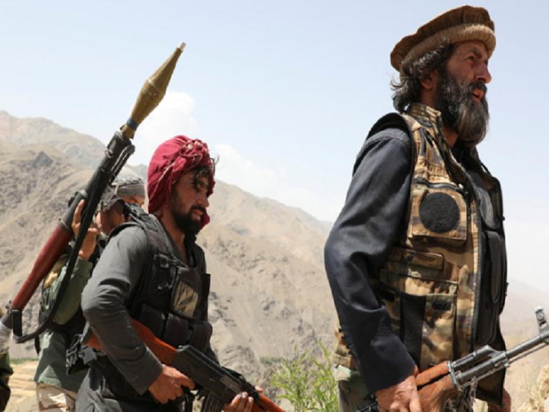 В МИД России назвали талибов «адекватными мужиками».