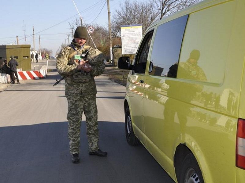 Украина ужесточает правила въезда в страну.