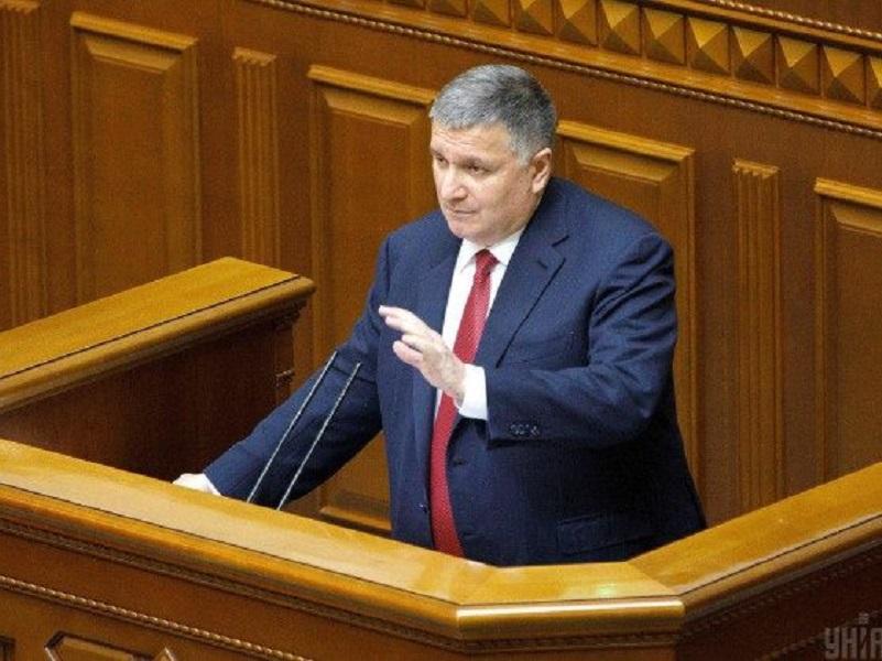 Аваков ушел с поста главы МВД предусмотрительно.