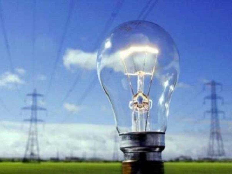 Тарифы на электроэнергию для населения снизятся.