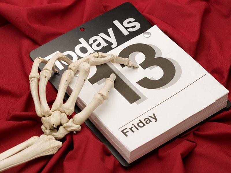 Пятница, 13-го – происхождение и традиции в разных странах.