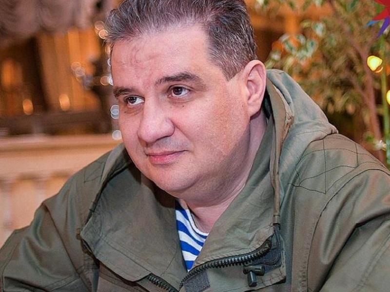 Бывшего «министра доходов» «ДНР» в России отправили в СИЗО.