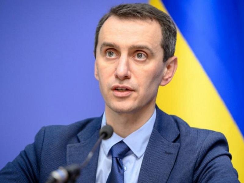 Глава Минздрава Украины объяснил, какая вакцина лучше.