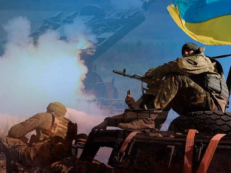 ВСУ понесли летальные потери на Донбассе
