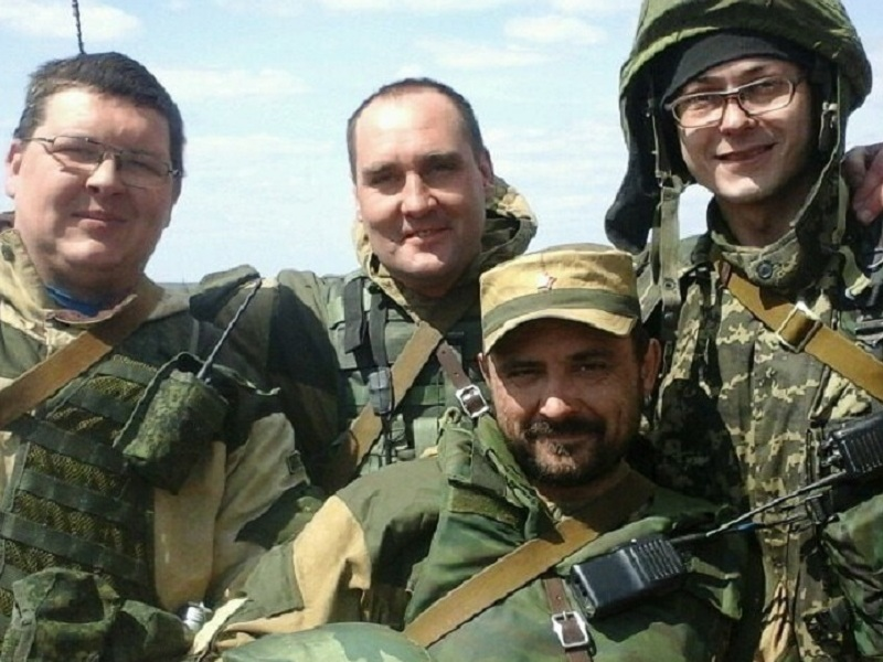 Боевики ДНР несут летальные потери.