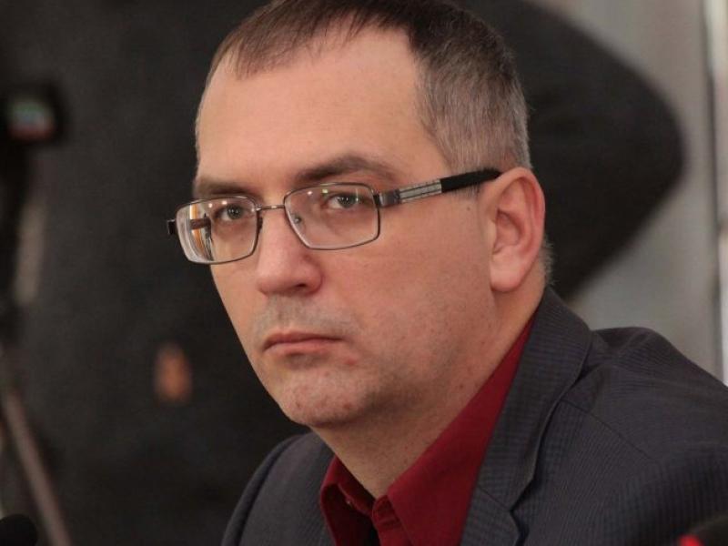 Владимир Бидевка