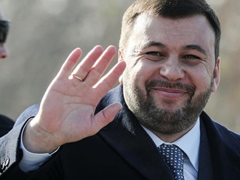 Пушилин предрек Украине второй Афганистан