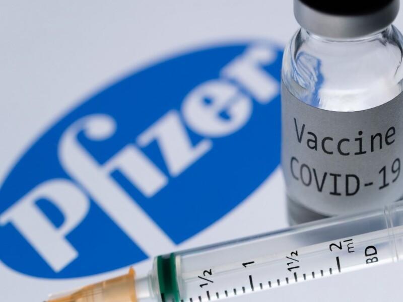 Израиль утилизирует вакцины Pfizer
