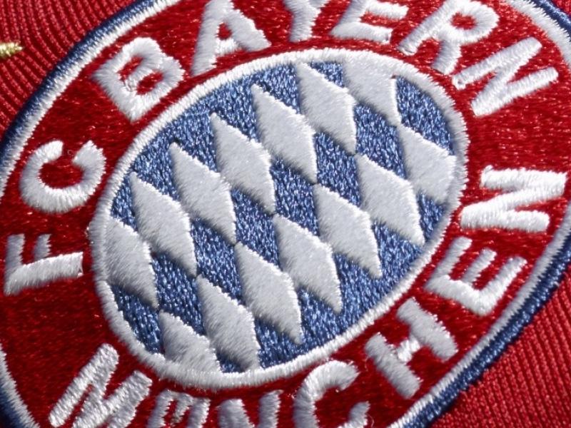 ФК Байерн Мюнхен