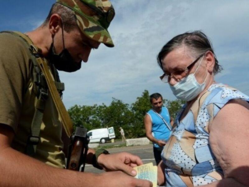 Жителям ОРДО отменили сертификацию о вакцинации