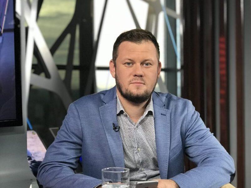 Казанский о санкциях против Лёвочкина