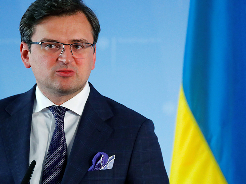 Дмитрий Кулеба пригрозил Поклонской