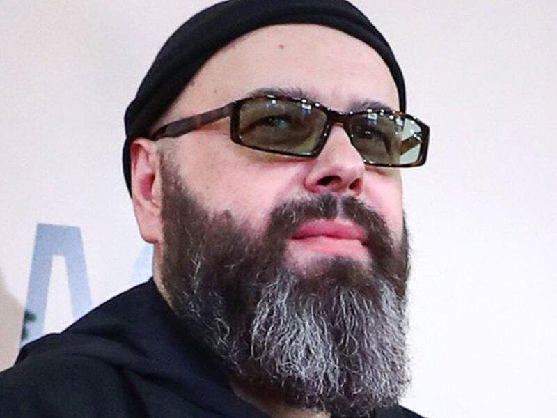 Макс Фадеев