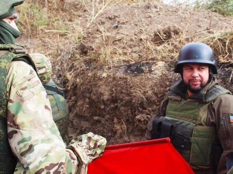 """В """"ДНР"""" сомневаются, нужна ли им вообще """"армия"""""""
