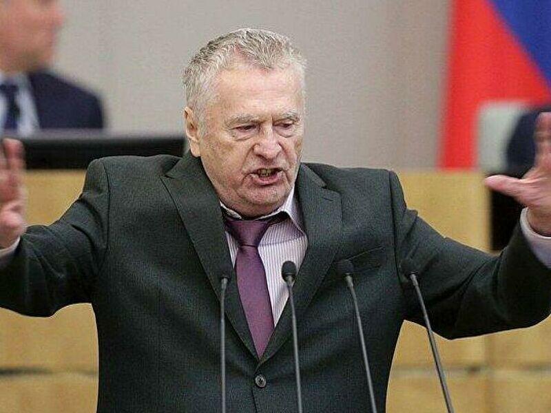 Жириновский шокировал Азербайджан своим высказыванием