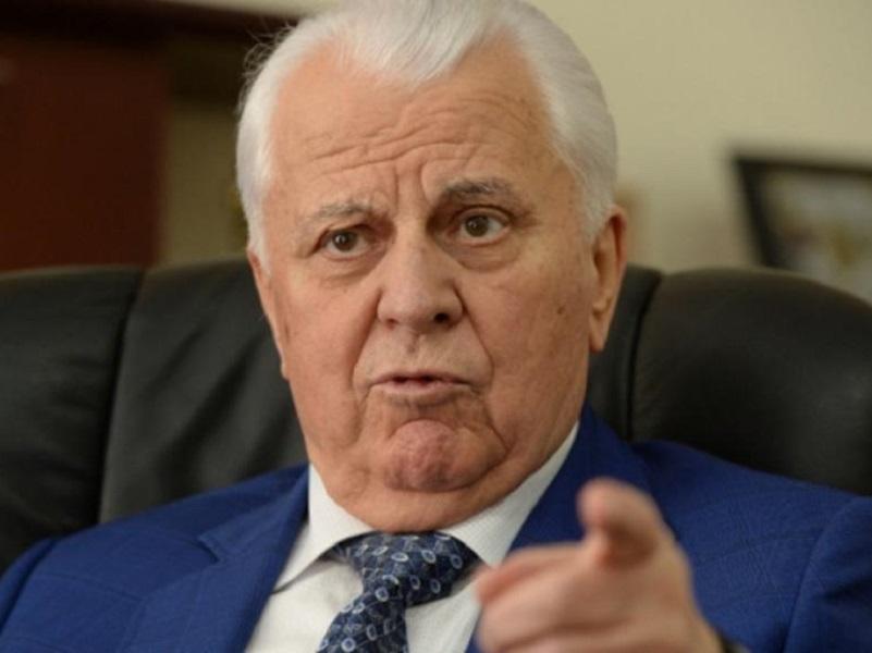 Стало известно, в каком состоянии находится Леонид Кравчук.