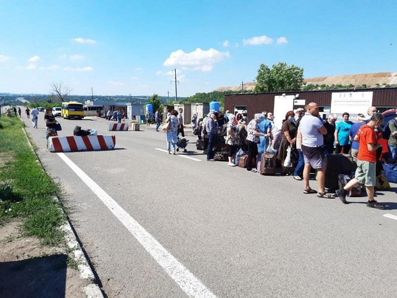 «Власти» ОРДО придумали шокирующий способ, чтобы удерживать людей от выезда из «ДНР».