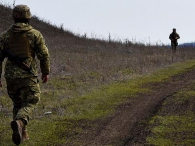 Российская агрессия на Донбассе