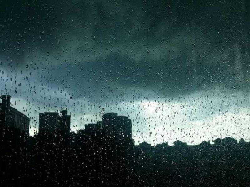 Прогноз погоды на 24 сентября 2021.