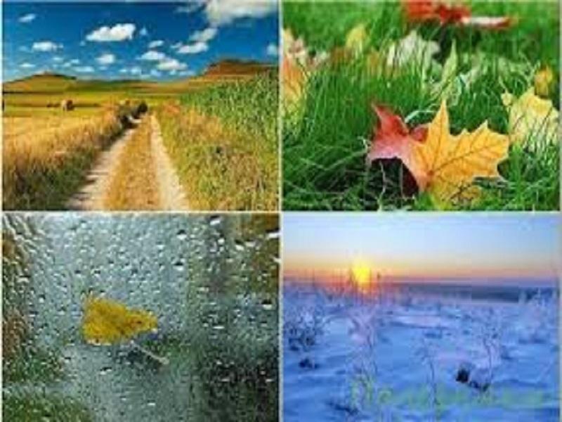 Прогноз погоды на 28-30 сентября 2021.