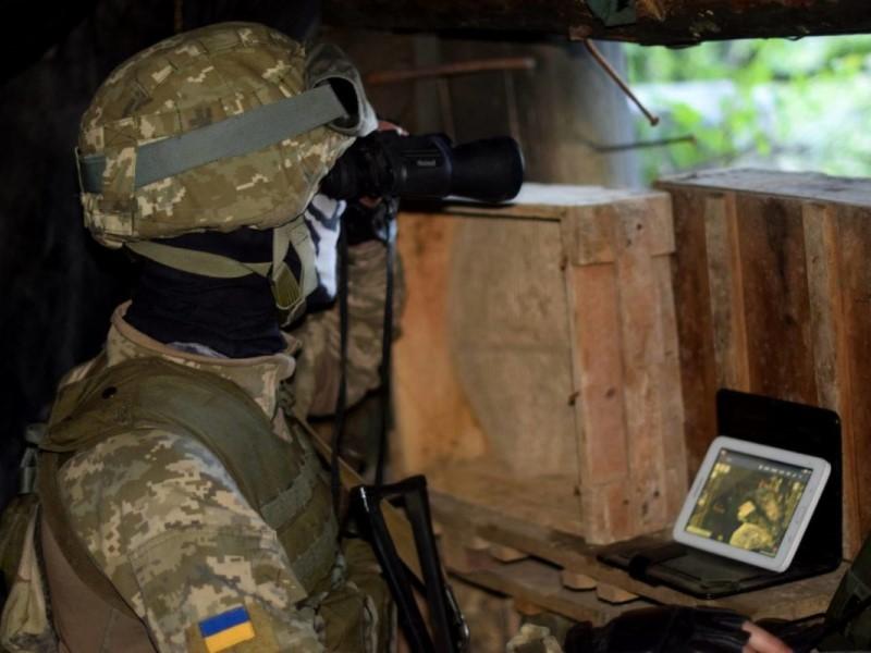 Российская агрессия в Украине