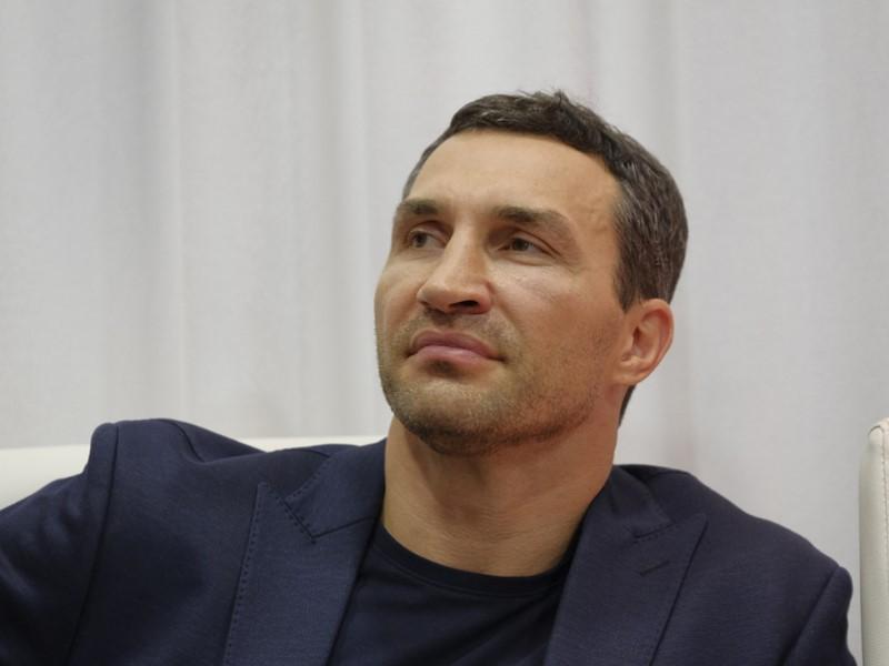 Экс-чемпион мира по боксу