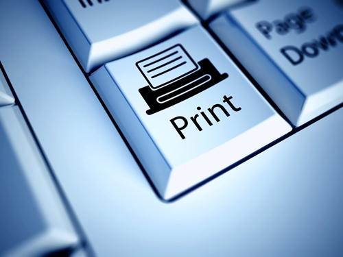 Аутсорсинг печати