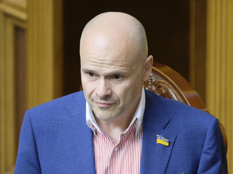 Глава парламентского комитета по вопросам здравоохранения