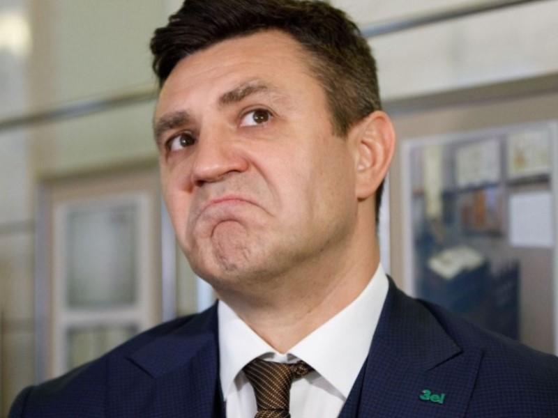Нардеп Тищенко